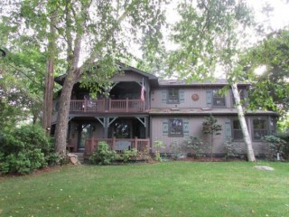 Bankruptcy Auction! Custom Home on .64 Acres