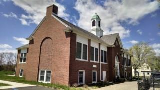 Renovated Office/School Building