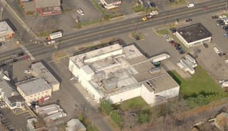 Auction! Former Bakery, Storage & Distribution Facility