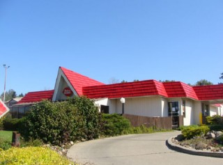 Commercial/Retail Site, Operating Dairy Queen