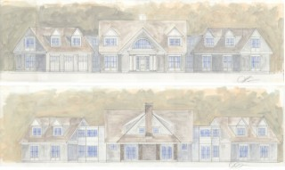 14± Acre Luxury Residential Estate Lot