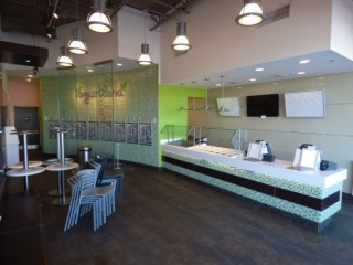 State Court Liquidation: 6 Yogurtland Frozen Yogurt Stores