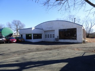 Income Producing / Redevelopment Opportunity