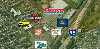 Bankruptcy Auction! NNN Retail Property