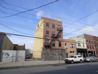Bankruptcy Auction! Prime Brooklyn Mixed Use Building
