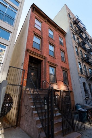 Bankruptcy Auctions: 4 Prime Brooklyn Multi-Family Properties!