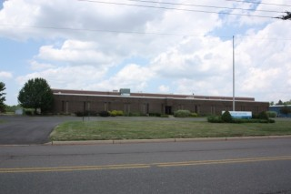 Corporate Surplus Auction: 70,000sf Industrial/Warehouse Commercial Building