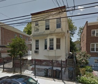 Bankruptcy Auction: Bronx 2-Family. Wakefield Section