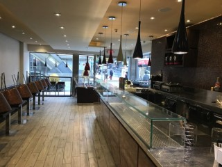 Bankruptcy Auctions: Manhattan Coffee Shops