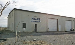 Bankruptcy Auction! Commercial / Industrial / Office Building
