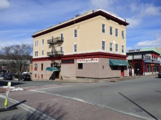 Turnkey Bar, Restaurant w/Liquor License + Apartments