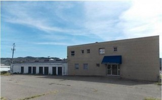 Bankruptcy Auction! Industrial Warehouse / Commercial Office Building