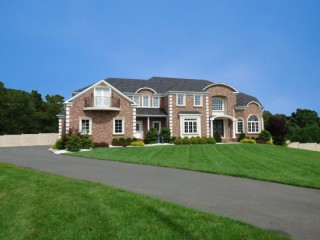 Bankruptcy Auction! Custom Built Luxury Home