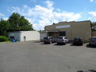 Trustee Ordered Auction: Glenside PA Industrial Buildings