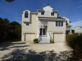 Receiver Ordered Auction: Long Beach Island Townhome