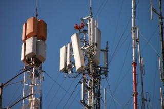 WIRELESS TOWER INSTALLATION & MAINTENANCE EQUIPMENT