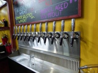 Bankruptcy Auction: New York City Craft Beer Brewery