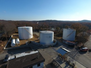 Bulk Plant/Heating Oil Terminal