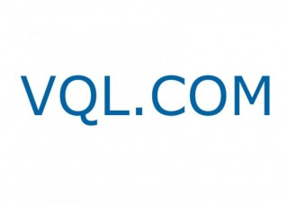 Bankruptcy Auction: 3-Letter Domain Name VQL.com