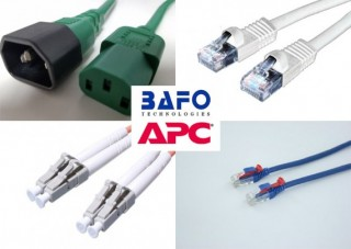 Absolute Auction: BAFO/APC Computer Products & Accessories