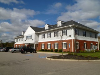 Professional Office Condominiums; New Construction