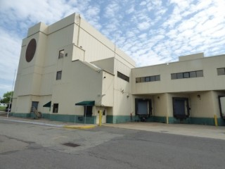 Bankruptcy Auction: Cold Storage & Food Processing Facility