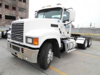 Mack Day Cabs Auction!