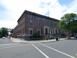 Redevelopment Opportunity: Former YMCA Building