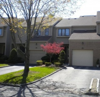 Bankruptcy Sale: Montville Townhome