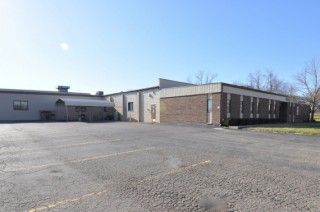 Lender Ordered REO: 27,110± SF Industrial/Manufacturing Facility on 1.81± Acres
