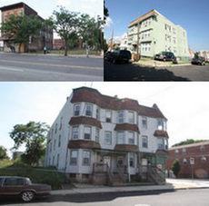 Loan Portfolio – Non Performing Mortgages; Newark, NJ