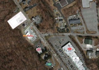 Absolute Auction: Prime Retail Development Opportunity