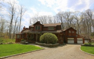 Craftsman Style Home in Newtown, CT