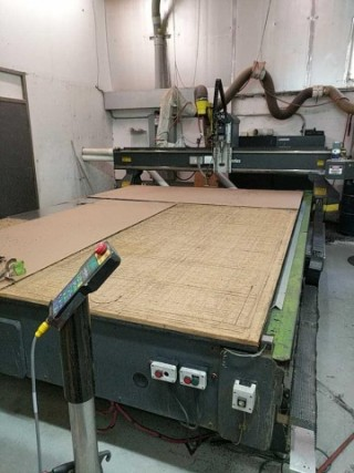 Onsite & Online Auction: Assets of Custom Sign & Metal Fabrication Shop