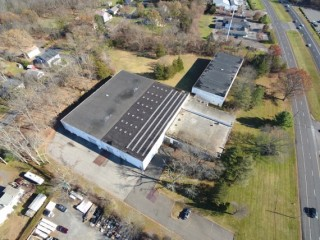 Bankruptcy Auction: Income Producing 65,000 SF Industrial on 6 Acres