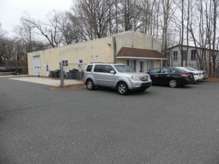 Court Ordered Auction: Commercial Building