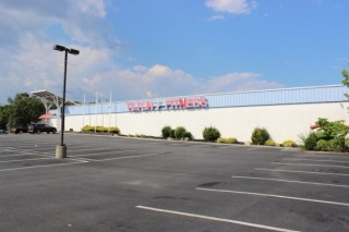 Tilton Fitness Going Concern Sales and Lists