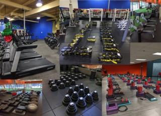 Platinum Fitness Verona
