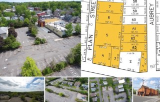 Bankruptcy Auction: 1.8± Acre Development Site + Liquor License + FF&E