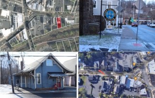 Prime Downtown Bernardsville Commercial/Retail Opportunity
