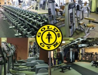 Gold's Gym in Howell, NJ