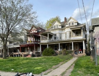 Foreclosure Auction: 726 State St - Twin Multi-Family 8 Unit Property
