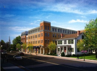 UCC Article 9 Foreclosure Auction: Hightstown Development