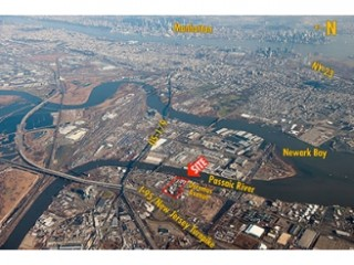 15.5 AC Industrial Redevelopment Site