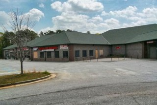 16,500sf Comm/Retail on 3.8 Acs