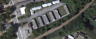 Bankruptcy Auction:  76 Unit Community on 3.3 Acres