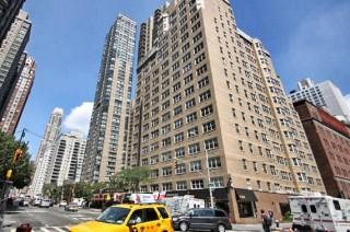 Estate Sale: 205 East 63rd Street Apt. 3D