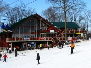 Hidden Valley Ski Resort