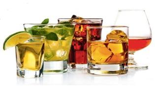 Retail Consumption Liquor License