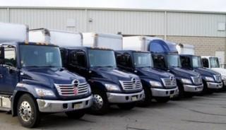 Trucks, Machinery & Equipment